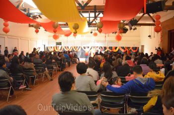 Chinese Lunar New Year Celebration, Milpitas, CA, USA - Picture 11