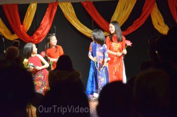 Chinese Lunar New Year Celebration, Milpitas, CA, USA - Picture 15
