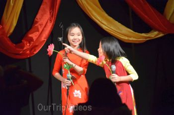 Chinese Lunar New Year Celebration, Milpitas, CA, USA - Picture 16