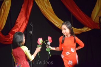 Chinese Lunar New Year Celebration, Milpitas, CA, USA - Picture 18