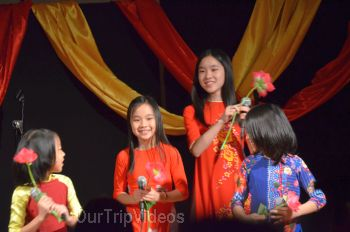 Chinese Lunar New Year Celebration, Milpitas, CA, USA - Picture 19