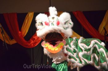 Chinese Lunar New Year Celebration, Milpitas, CA, USA - Picture 24