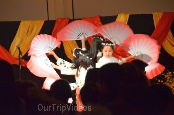 Chinese Lunar New Year Celebration, Milpitas, CA, USA - Picture 27