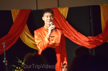 Chinese Lunar New Year Celebration, Milpitas, CA, USA - Picture 28