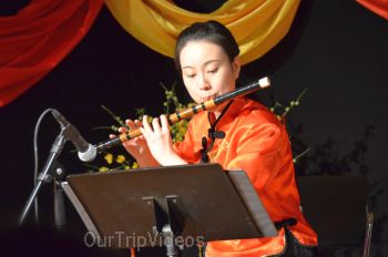Chinese Lunar New Year Celebration, Milpitas, CA, USA - Picture 30