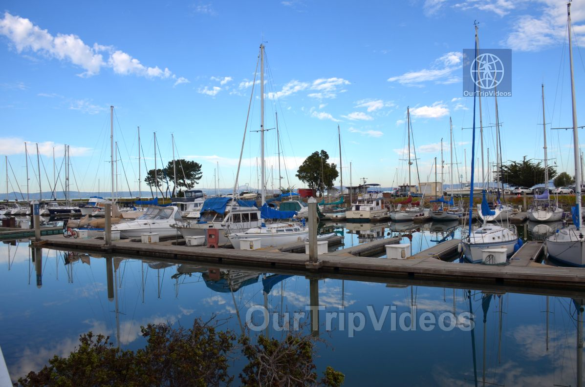 Coyote Point Recreation Area, San Mateo, CA, USA - Picture 3 of 25