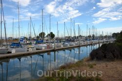 Coyote Point Recreation Area, San Mateo, CA, USA - Picture 6