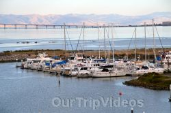 Pictures of Coyote Point Recreation Area, San Mateo, CA, USA