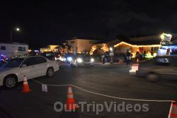 Crippsmas Place - Plywood decorations and Christmas Lights, Fremont, CA, USA - Picture 46