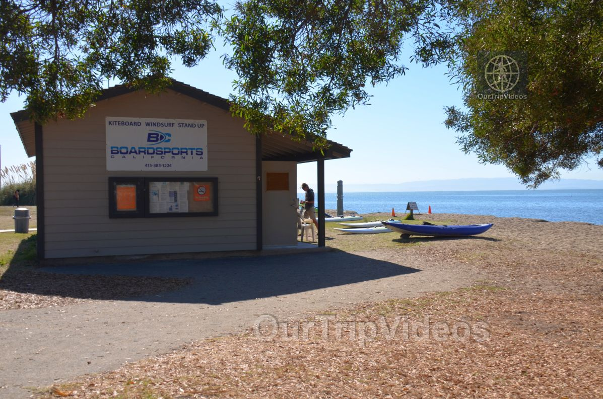 Robert W. Crown Memorial State Beach, Alameda, CA, USA - Picture 1 of 25