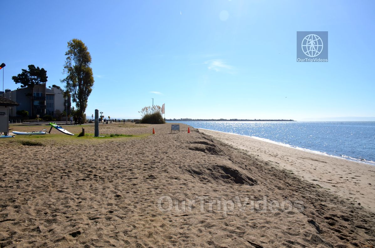 Robert W. Crown Memorial State Beach, Alameda, CA, USA - Picture 2 of 25