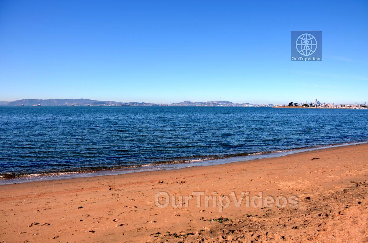 Robert W. Crown Memorial State Beach, Alameda, CA, USA - Picture 6 of 25