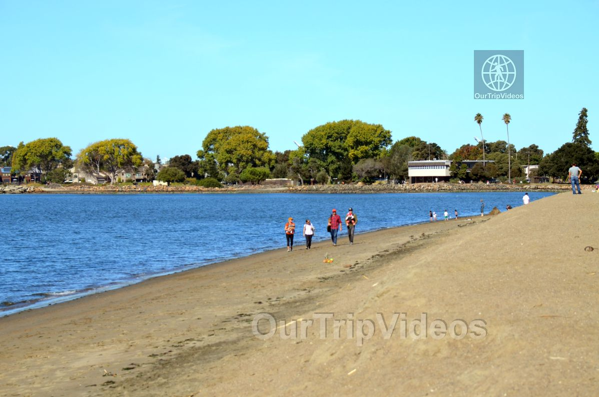 Robert W. Crown Memorial State Beach, Alameda, CA, USA - Picture 8 of 25