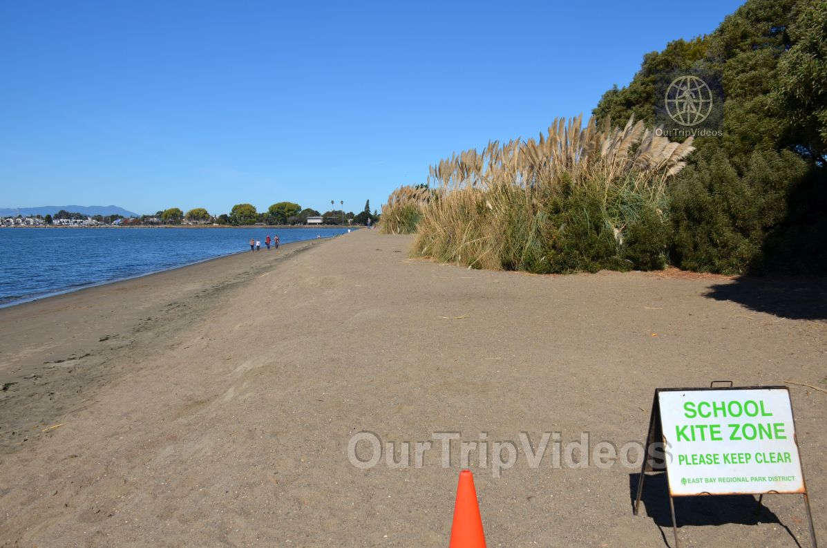 Robert W. Crown Memorial State Beach, Alameda, CA, USA - Picture 10 of 25