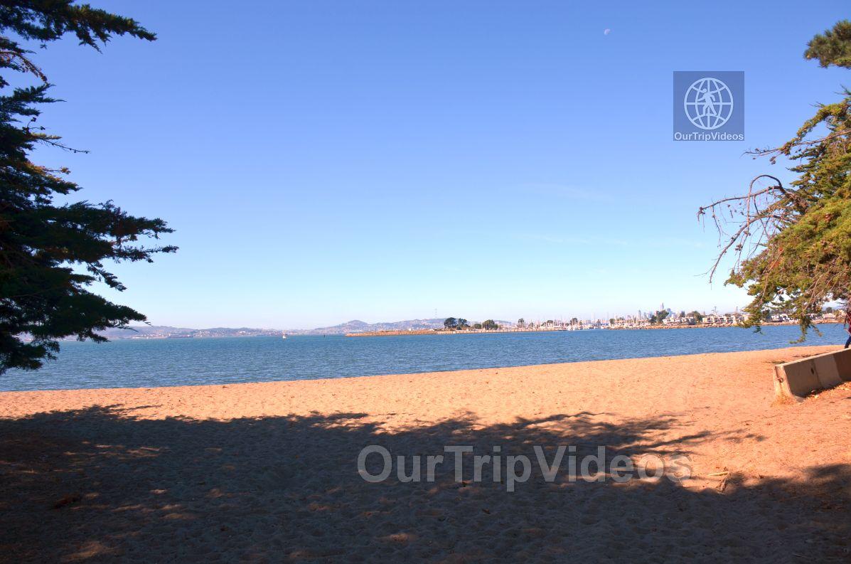 Robert W. Crown Memorial State Beach, Alameda, CA, USA - Picture 14 of 25