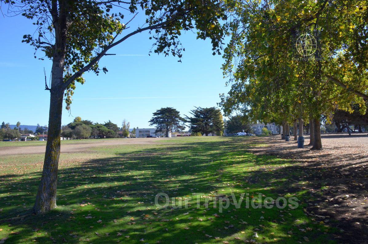 Robert W. Crown Memorial State Beach, Alameda, CA, USA - Picture 15 of 25