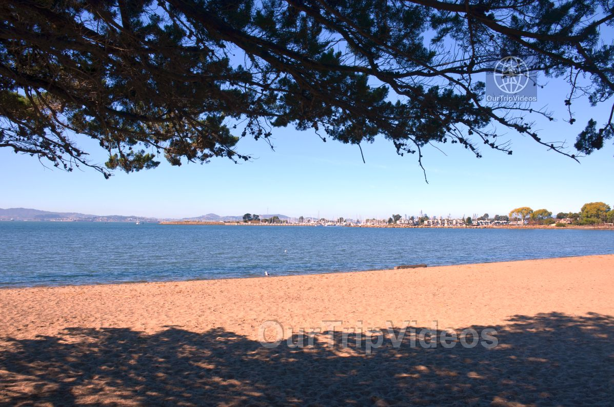 Robert W. Crown Memorial State Beach, Alameda, CA, USA - Picture 17 of 25