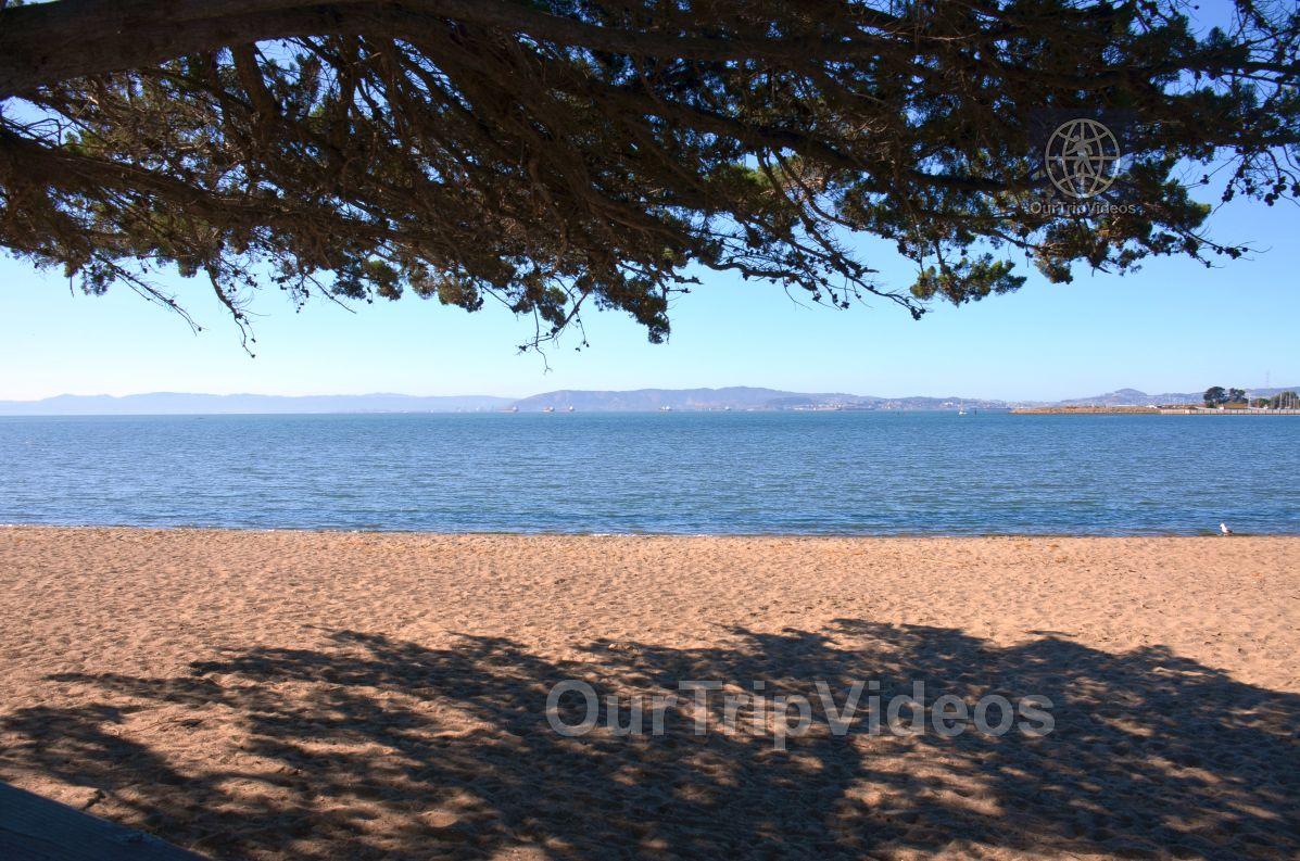 Robert W. Crown Memorial State Beach, Alameda, CA, USA - Picture 18 of 25