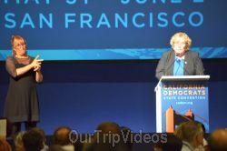 California Democratic Party State Convention, San Francisco, CA, USA - Picture 6