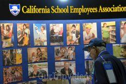 California Democratic Party State Convention, San Francisco, CA, USA - Picture 10