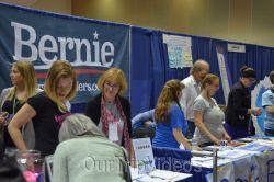 California Democratic Party State Convention, San Francisco, CA, USA - Picture 15