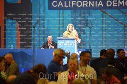 California Democratic Party State Convention, San Francisco, CA, USA - Picture 19