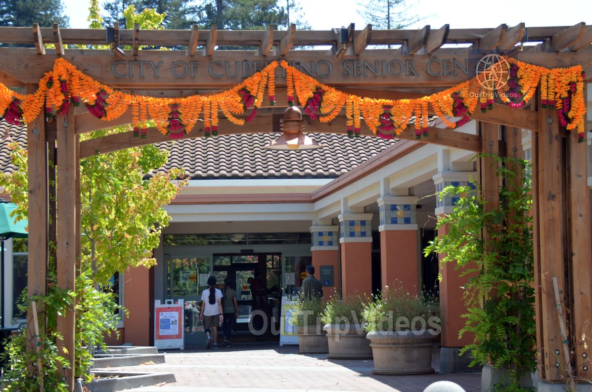 Dilli Haat Food and Folk Festival, Cupertino, CA, USA - Picture 1 of 25