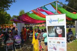 Dilli Haat Food and Folk Festival, Cupertino, CA, USA - Picture 2