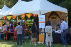 Dilli Haat Food and Folk Festival, Cupertino, CA, USA - Picture 3