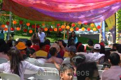 Dilli Haat Food and Folk Festival, Cupertino, CA, USA - Picture 6