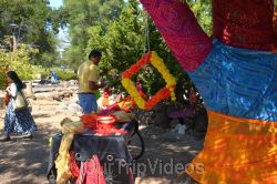 Dilli Haat Food and Folk Festival, Cupertino, CA, USA - Picture 24