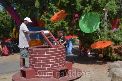 Dilli Haat Food and Folk Festival, Cupertino, CA, USA - Picture 29