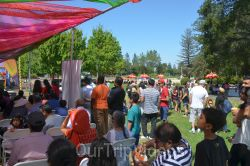 Dilli Haat Food and Folk Festival, Cupertino, CA, USA - Picture 40