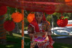 Dilli Haat Food and Folk Festival, Cupertino, CA, USA - Picture 45