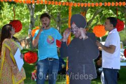 Dilli Haat Food and Folk Festival, Cupertino, CA, USA - Picture 53