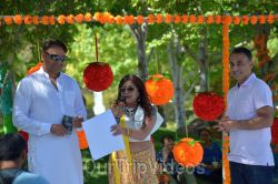 Dilli Haat Food and Folk Festival, Cupertino, CA, USA - Picture 54