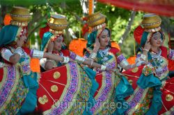 Dilli Haat Food and Folk Festival, Cupertino, CA, USA - Picture 63
