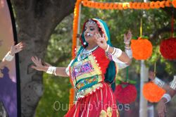 Dilli Haat Food and Folk Festival, Cupertino, CA, USA - Picture 67