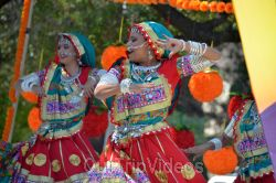 Dilli Haat Food and Folk Festival, Cupertino, CA, USA - Picture 69