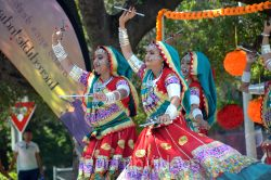Dilli Haat Food and Folk Festival, Cupertino, CA, USA - Picture 74