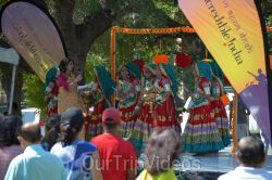 Dilli Haat Food and Folk Festival, Cupertino, CA, USA - Picture 78