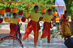 Dilli Haat Food and Folk Festival, Cupertino, CA, USA - Picture 80