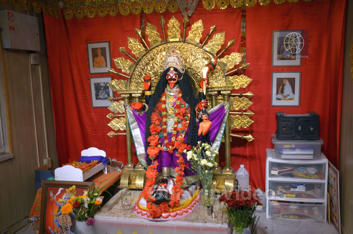 Mahalaya Program - Durga Puja by FOG Bengal, Fremont, CA, USA - Picture 14 of 25