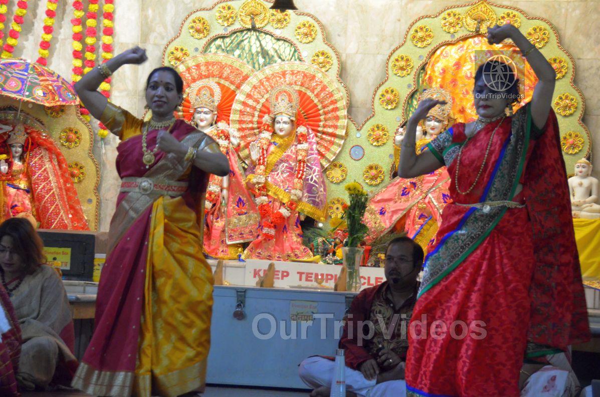 Mahalaya Program - Durga Puja by FOG Bengal, Fremont, CA, USA - Picture 17 of 25