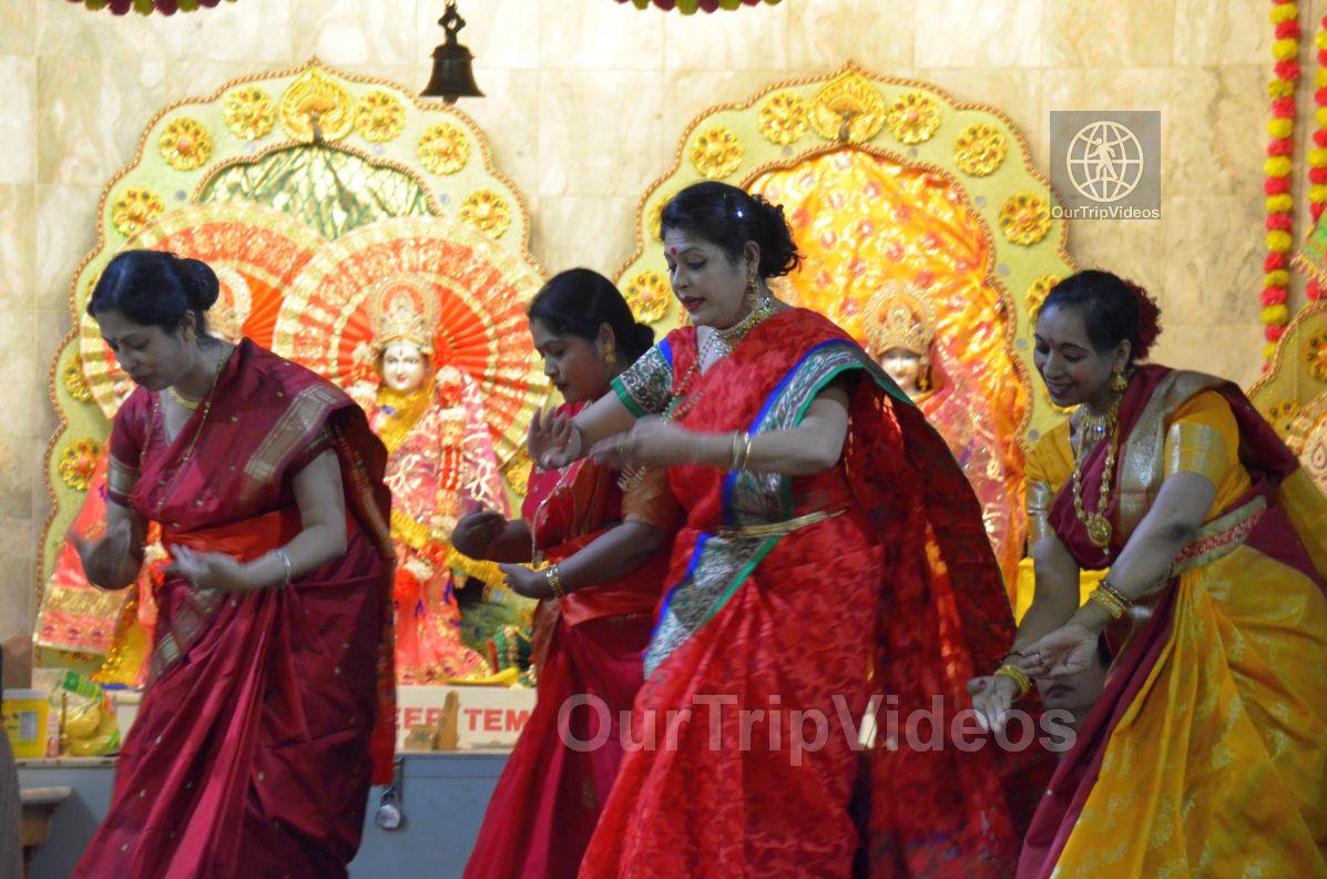 Mahalaya Program - Durga Puja by FOG Bengal, Fremont, CA, USA - Picture 25 of 25