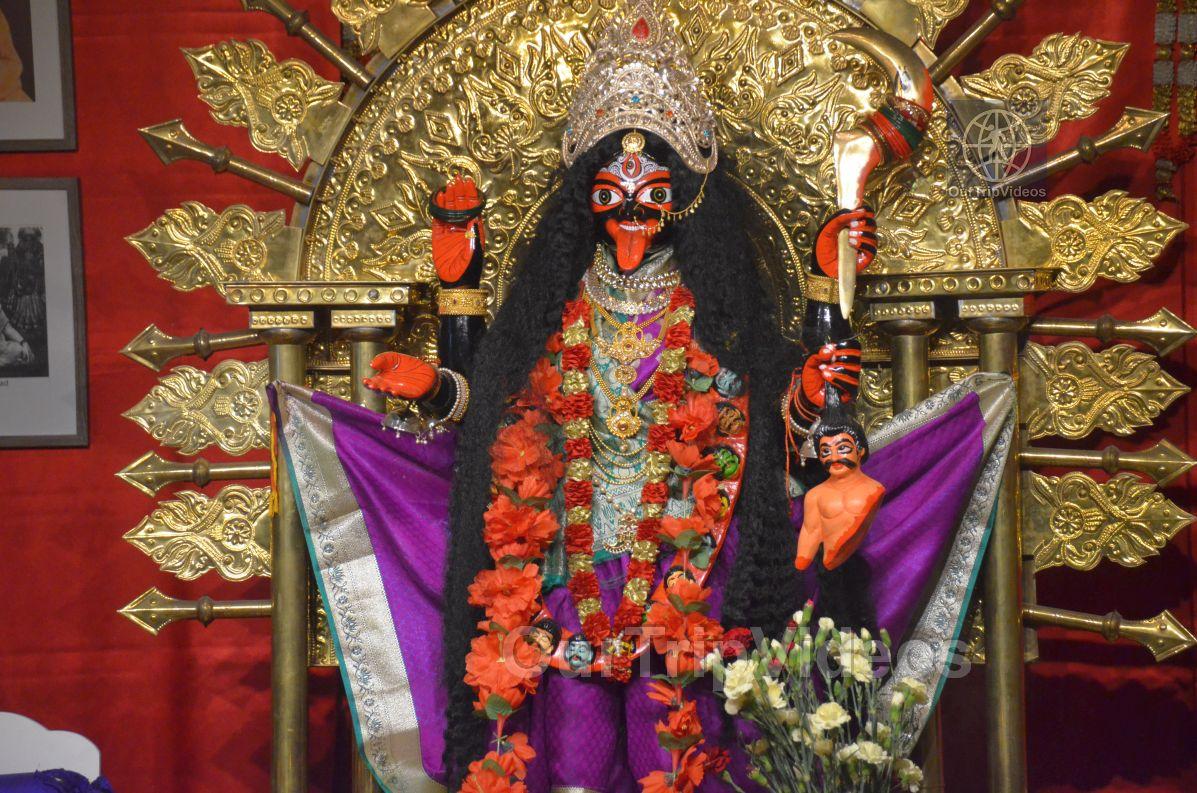 Mahalaya Program - Durga Puja by FOG Bengal, Fremont, CA, USA - Picture 38 of 50