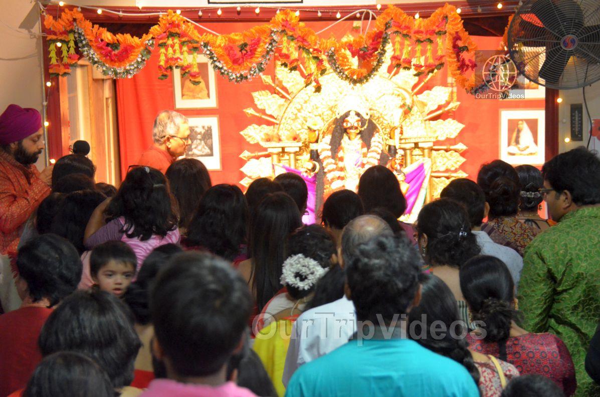 Mahalaya Program - Durga Puja by FOG Bengal, Fremont, CA, USA - Picture 40 of 50