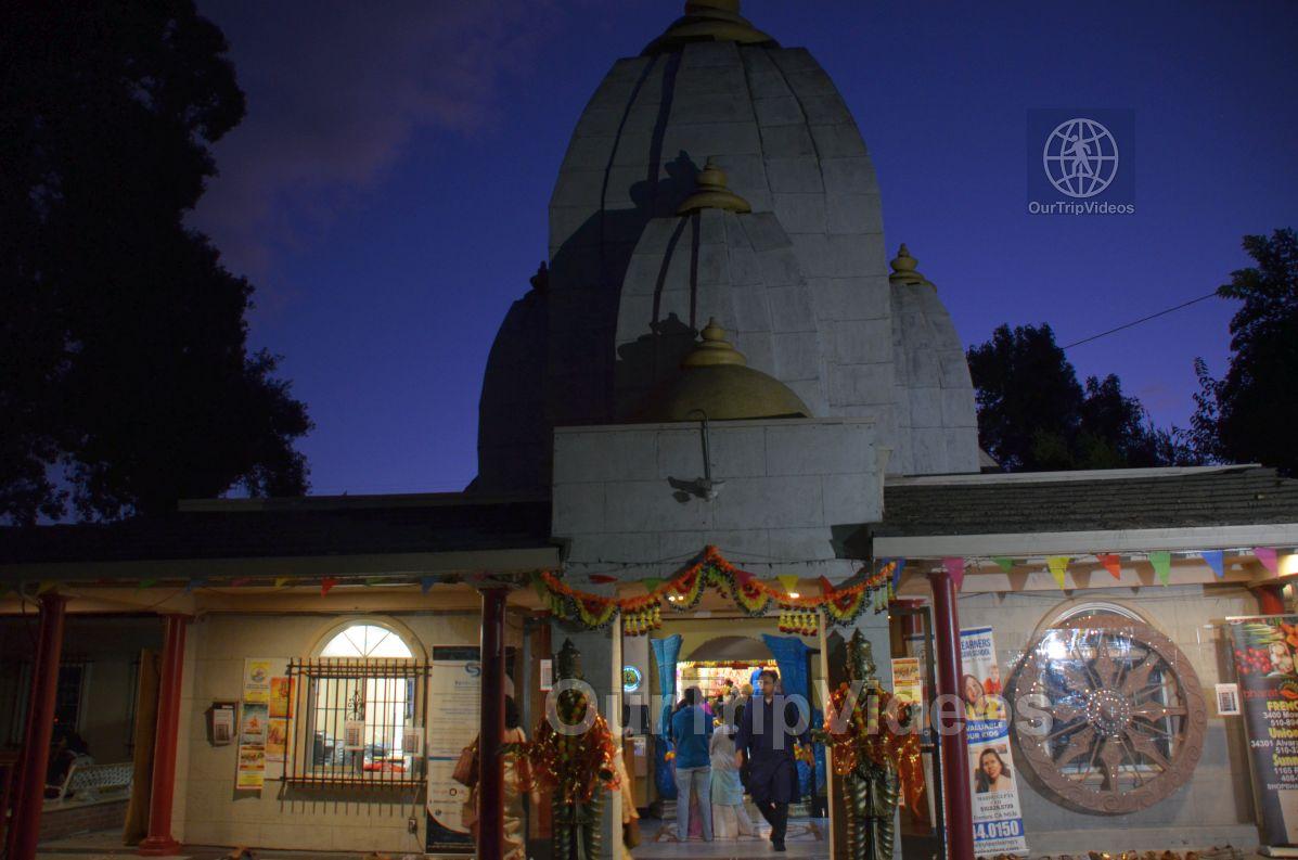 Mahalaya Program - Durga Puja by FOG Bengal, Fremont, CA, USA - Picture 48 of 50