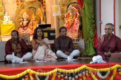 Mahalaya Program - Durga Puja by FOG Bengal, Fremont, CA, USA - Picture 2