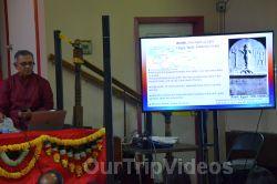 Mahalaya Program - Durga Puja by FOG Bengal, Fremont, CA, USA - Picture 3